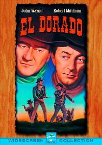 El Dorado - 11 x 17 Movie Poster - German Style C