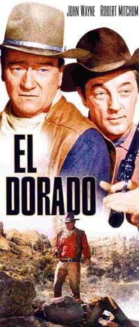 El Dorado - 14 x 36 Movie Poster - Insert Style A