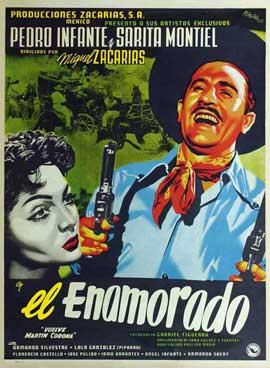 El enamorado - 27 x 40 Movie Poster - Spanish Style A