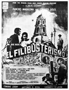 El filibusterismo - 11 x 17 Movie Poster - Spanish Style A