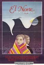 El Norte - 27 x 40 Movie Poster - Style A