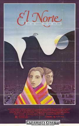 El Norte - 11 x 17 Movie Poster - Style A