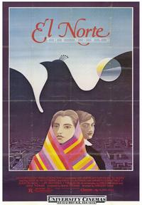 El Norte - 43 x 62 Movie Poster - Bus Shelter Style A