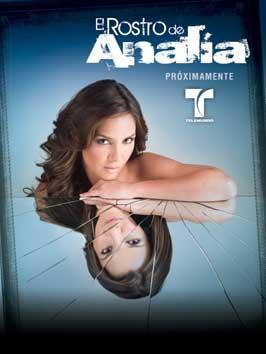 El rostro de Analia - 11 x 17 Movie Poster - Style A