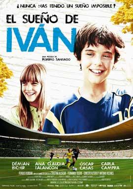 El sueno de Ivan - 11 x 17 Movie Poster - Spanish Style A