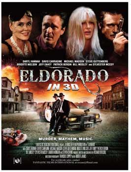 Eldorado - 11 x 17 Movie Poster - UK Style A