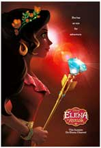 Elena of Avalor (TV)