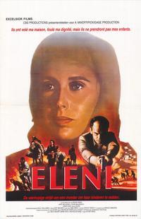 Eleni - 11 x 17 Movie Poster - Belgian Style A