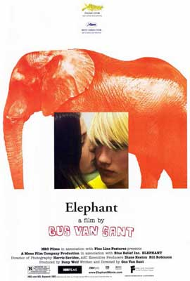 Elephant - 27 x 40 Movie Poster - Style A