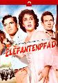 Elephant Walk - 11 x 17 Movie Poster - German Style A
