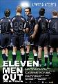 Eleven Men Out - 11 x 17 Movie Poster - Spanish Style A