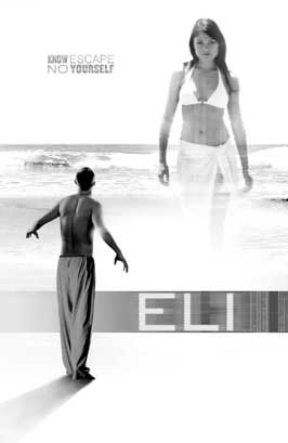 ELI - 11 x 17 Movie Poster - Style A