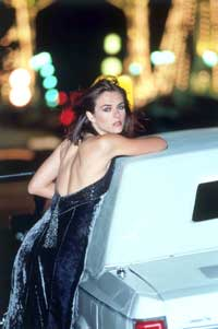 Elizabeth Hurley - 8 x 10 Color Photo #6