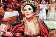 Elizabeth Taylor - 8 x 10 Color Photo #72