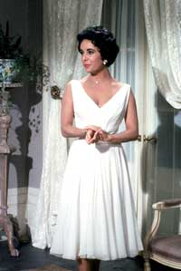 Elizabeth Taylor - 8 x 10 Color Photo #33