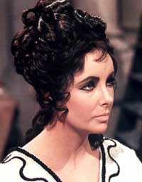 Elizabeth Taylor - 8 x 10 Color Photo #35