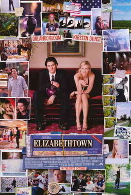 Elizabethtown - 11 x 17 Movie Poster - Style B
