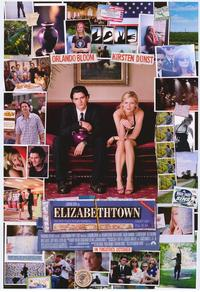 Elizabethtown - 43 x 62 Movie Poster - Bus Shelter Style A