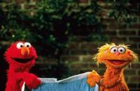 Elmo in Grouchland - 8 x 10 Color Photo #4