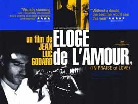 Eloge de L'amour - 11 x 17 Poster - Foreign - Style A