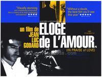 Eloge de L'amour - 30 x 40 Movie Poster - Style A