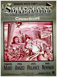 Elvira Madigan - 11 x 17 Movie Poster - Danish Style A