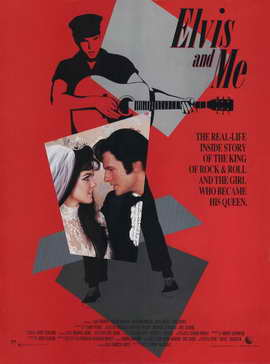 Elvis and Me - 11 x 17 Movie Poster - Style A