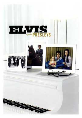Elvis by the Presleys - 11 x 17 Movie Poster - Style A