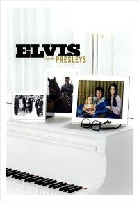 Elvis by the Presleys - 27 x 40 Movie Poster - Style A