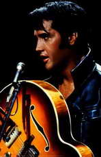 Elvis Presley - 11 x 17 Movie Poster - Style C