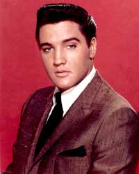 Elvis Presley - 8 x 10 Color Photo #4