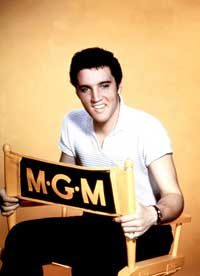 Elvis Presley - 8 x 10 Color Photo #10