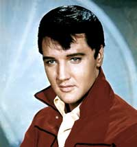 Elvis Presley - 8 x 10 Color Photo #12