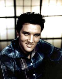 Elvis Presley - 8 x 10 Color Photo #15