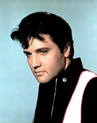 Elvis Presley - 8 x 10 Color Photo #17