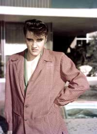 Elvis Presley - 8 x 10 Color Photo #23
