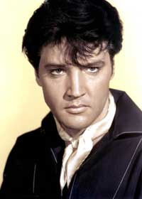 Elvis Presley - 8 x 10 Color Photo #24