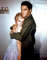 Elvis Presley - 8 x 10 Color Photo #31