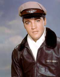 Elvis Presley - 8 x 10 Color Photo #32