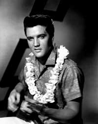 Elvis Presley - 8 x 10 Color Photo #33