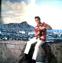 Elvis Presley - 8 x 10 Color Photo #35
