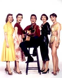 Elvis Presley - 8 x 10 Color Photo #52