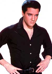 Elvis Presley - 8 x 10 Color Photo #57