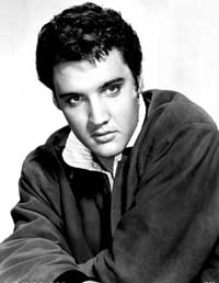 Elvis Presley - 8 x 10 Color Photo #59