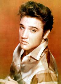 Elvis Presley - 8 x 10 Color Photo #60