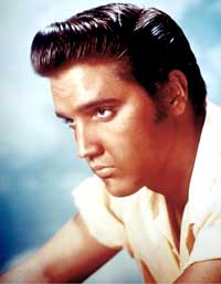 Elvis Presley - 8 x 10 Color Photo #65