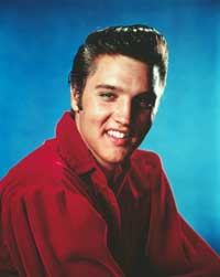 Elvis Presley - 8 x 10 Color Photo #68