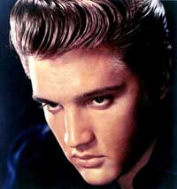Elvis Presley - 8 x 10 Color Photo #70