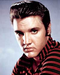 Elvis Presley - 8 x 10 Color Photo #71