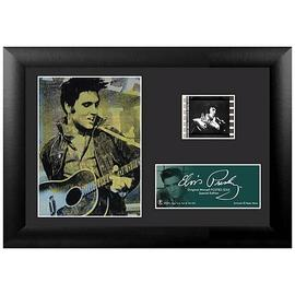 Elvis Presley - Series 35 Mini Film Cell